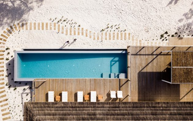 A carefully curated list of the most beautiful villas with pools in Portugal