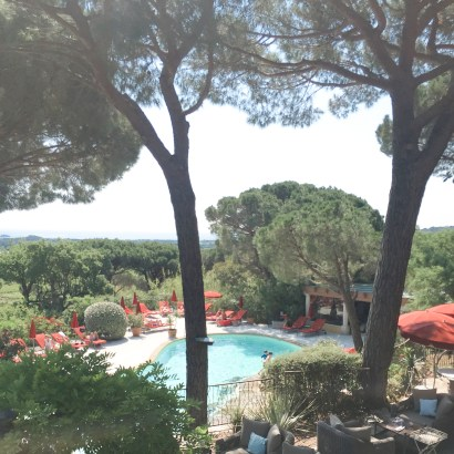 Villa Marie Saint Tropez review