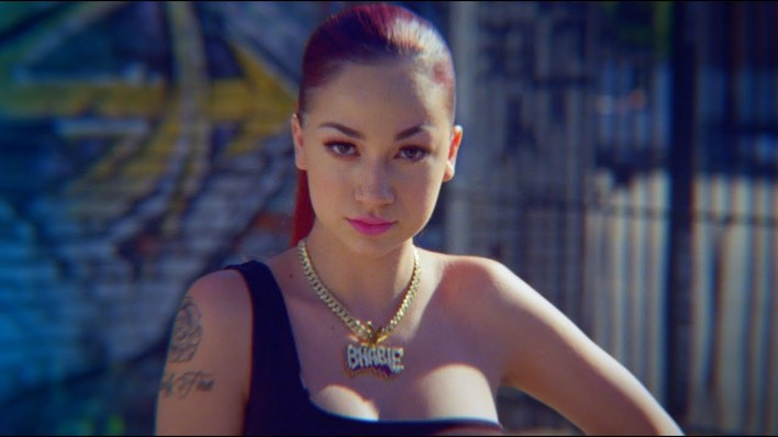 Danielle Bregoli Celebrates Her Long-Time Friend's Birthday With A Sincere  Message - From The Stage