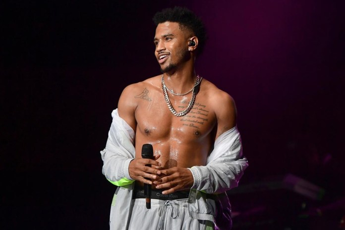 Trey Songz Reveals The Most Precious Moment Of His Life - From The Stage