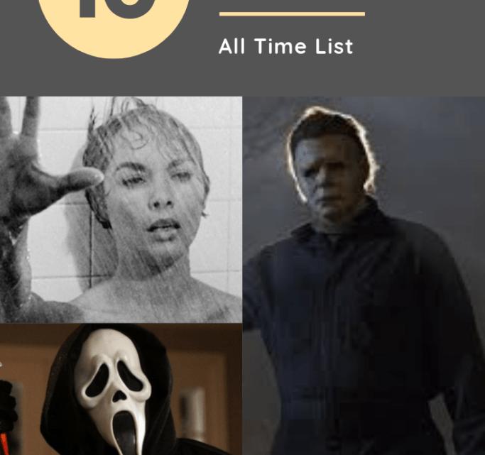 Best Horror Movies All-Time List (10 Horror Films Every Horror Fan Should Watch)