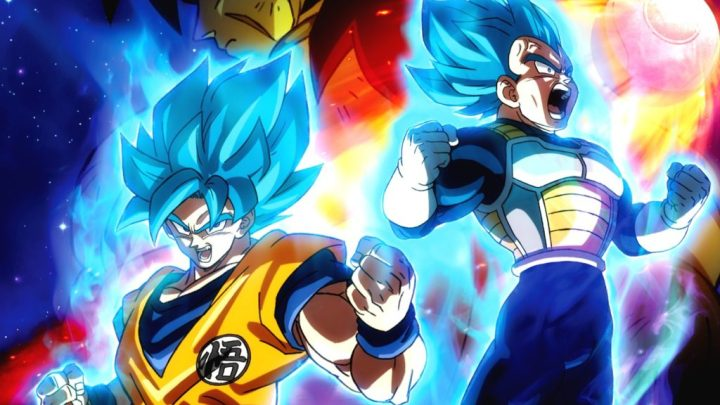 Top 10 Dragon Ball Super Fights