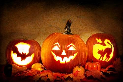 jack o lanterns 3735386 640 - Grow your own Christmas Dinner next year