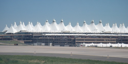 Denver International Airport - Denver Airport, what secrets does it hold?
