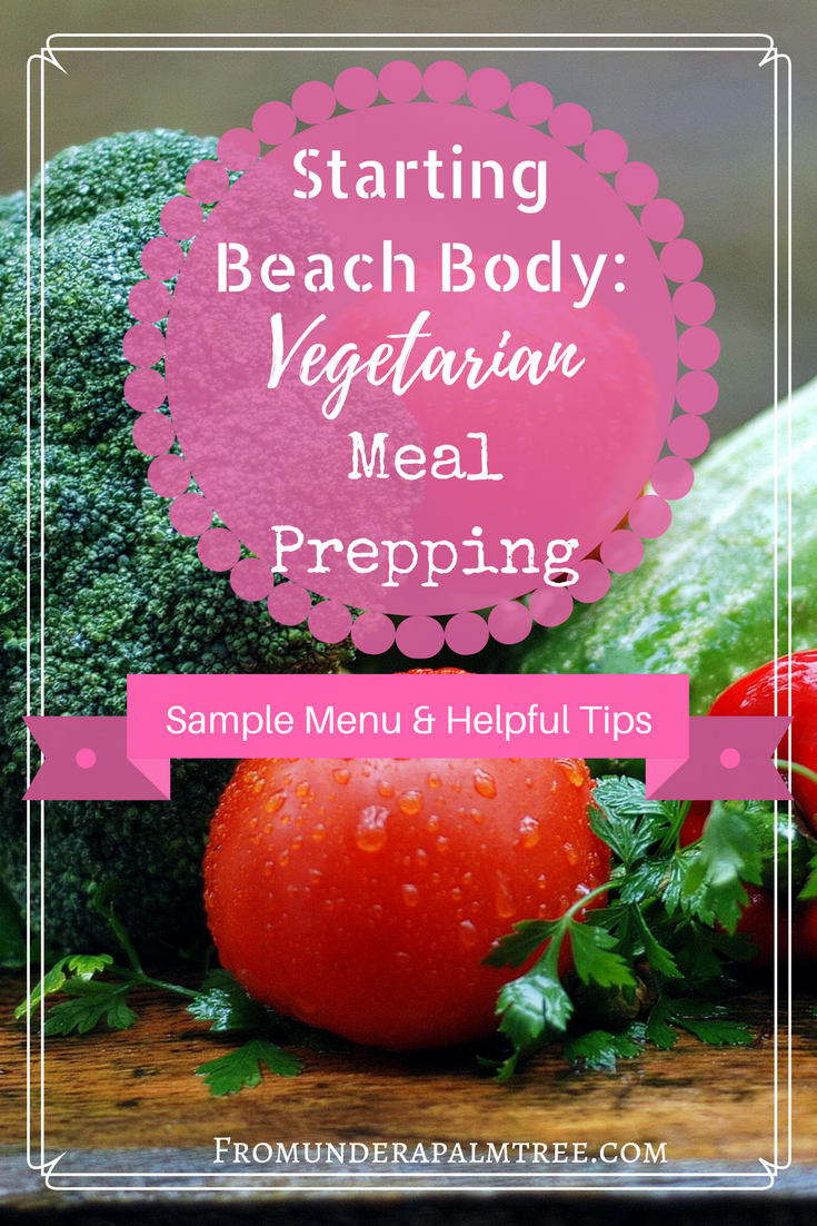 Beachbody and Vegetarian Meal Prepping | How to vegetarian meal prep | vegetarian beach body meal prep | 21 day fix | Vegetarian 21 day fix | vegetarian sample menu | meal prep | Meal prepping | vegetarian meal planning | beach body meal prep | vegetarian beach body meal prep |