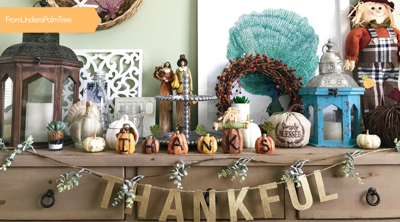 Target Dollar Spot Fall Decor Finds | Fall Decor | Target Dollar Spot | Fall Decor Finds | Fall Decorating Tips | Seasonal Decor | Fall Decor Ideas