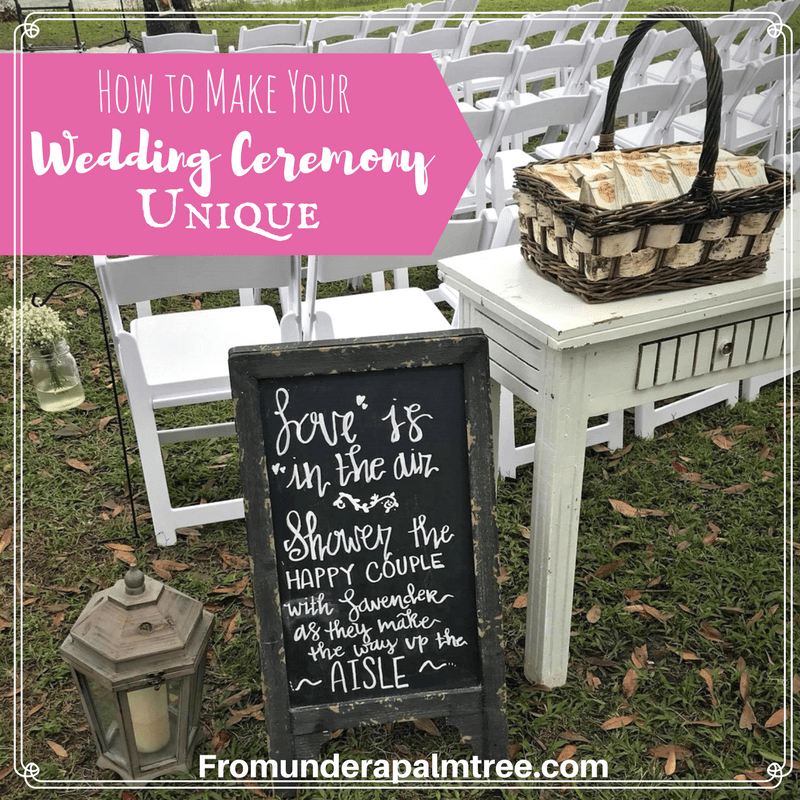 How to make your wedding ceremony unique | Unique wedding ceremony | wedding Ceremony | nerd wedding ceremony | Alternative wedding ceremony | wedding ceremony alternatives | nontraditional wedding ceremony | nontraditional wedding |
