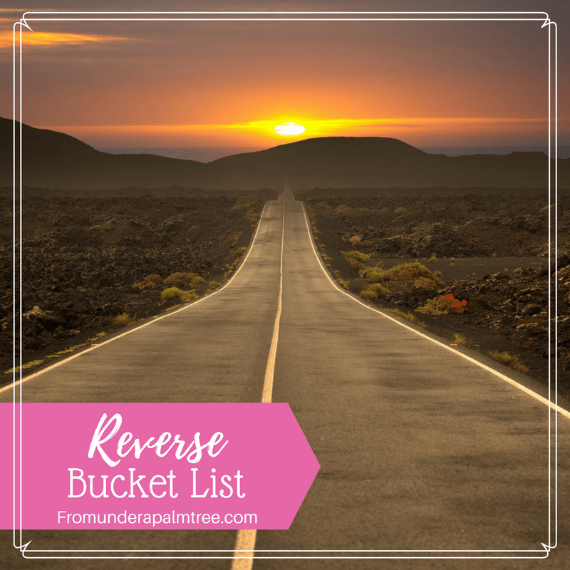 Reverse Bucket List | 30 Things I've Done Before I'm 30 | Travel | Adventure | Road trip | Gratitude | Bucket List Ideas | Life | Traveling | Sustainable Living | Lifestyle Blog |