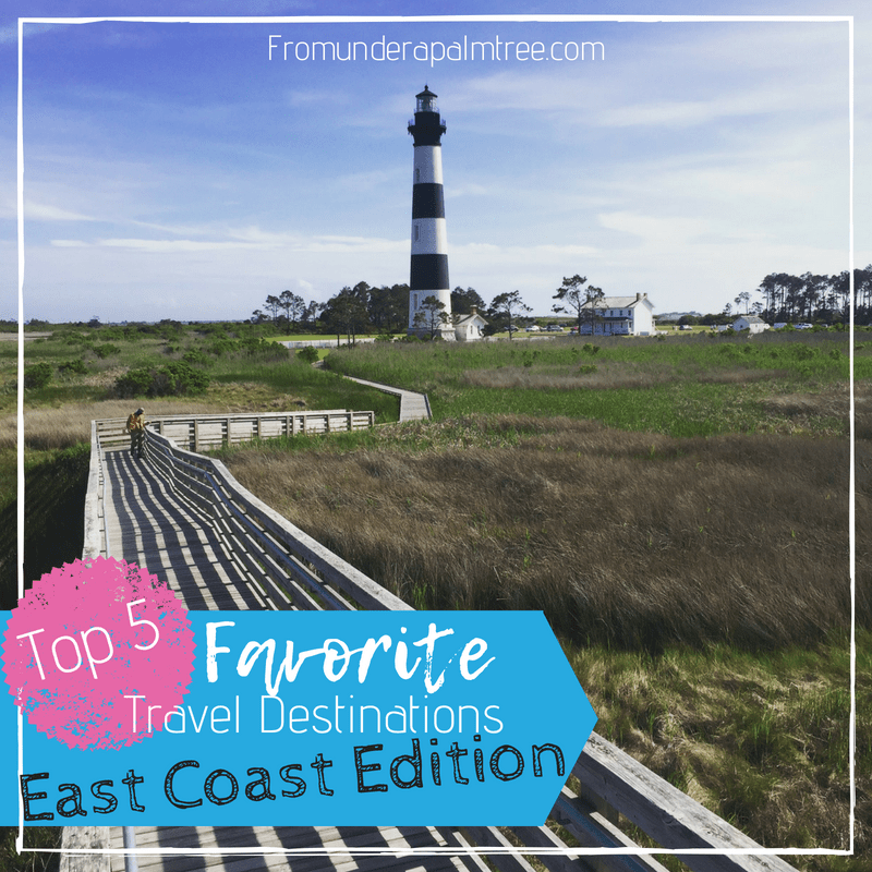 Top 5 Favorite Travel Destinations - East Coast Edition | Van Life Travel Destinations | Free Camping | Van Life Stops | Travel blogging | Vanlife | Van Dwelling | Traveling | East Coast Travel | Wanderlust | Salem | Travel Destination Reviews | Travel Recommendations | Lifestyleblog | Feelin Tookish |