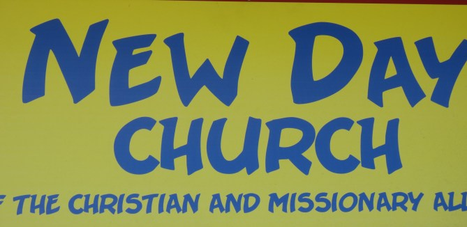 New Day Church