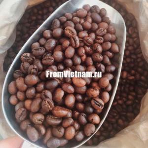 Кофе Капучино в зернах 200г