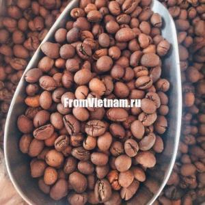 Кофе Кули в зернах 200г