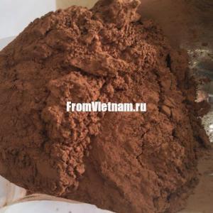 Какао 100% АльфаВьет 250г