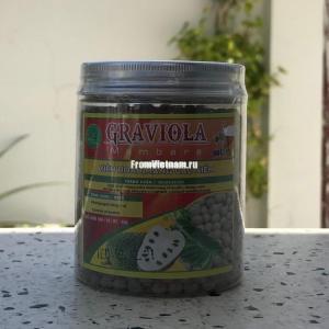 Гравиола драже 100гр