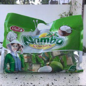 Конфеты кокосовые Nambo 350г