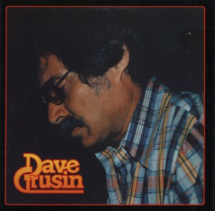 Vinyl Review: Dave Grusin Discovered Again - Sheffield Lab 5
