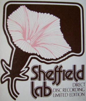 vinyl records and direct to disc
