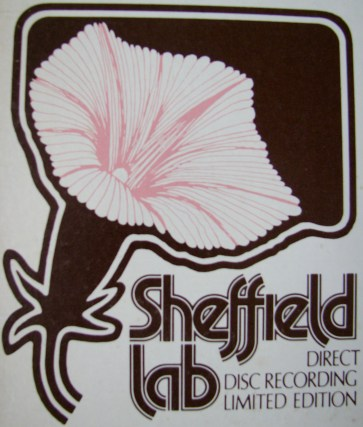 Sheffield Lab Direct To Disc Album Reviews
