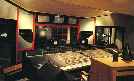 A Major Player in The Recording Industry Emerges: Miloco Studios