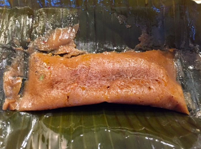 Puerto Rican Christmas Pasteles