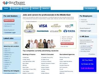 GulfTalent.com