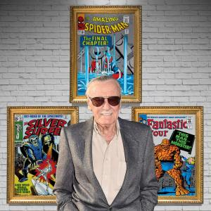 Ryan will never not love Stan Lee