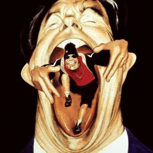 Go see Bulworth, it rules