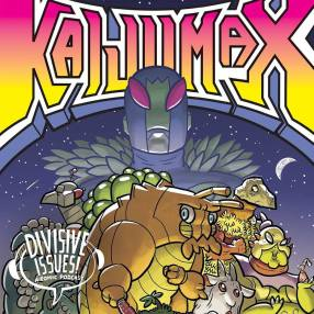 Ryan still thinks Kaijumax is good, damn you