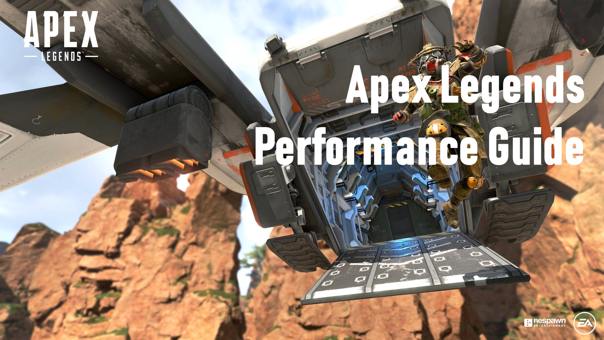 Apex Legends Performance Guide – Fix Lag, FPS Drops, Bugs and