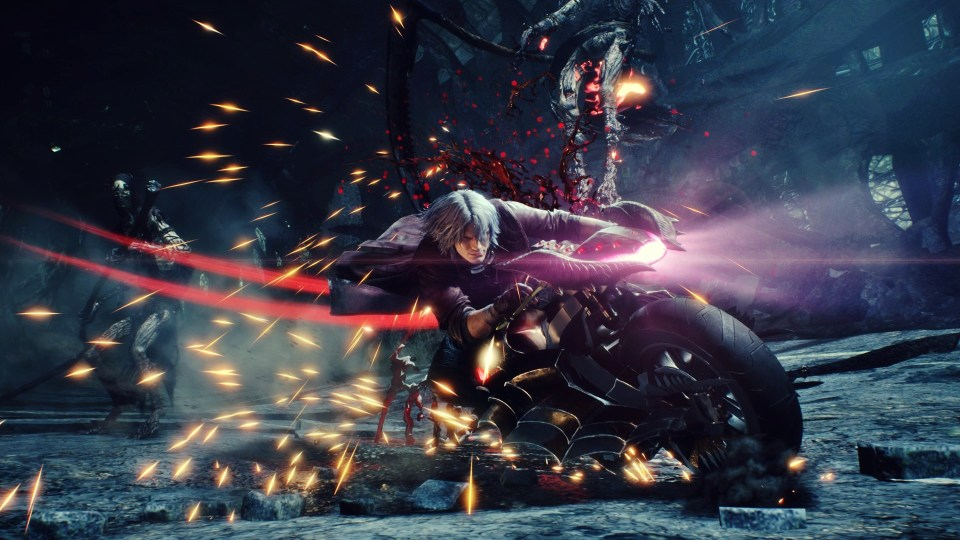 Devil May Cry 5 Crashing On Startup - How To Fix - Frondtech