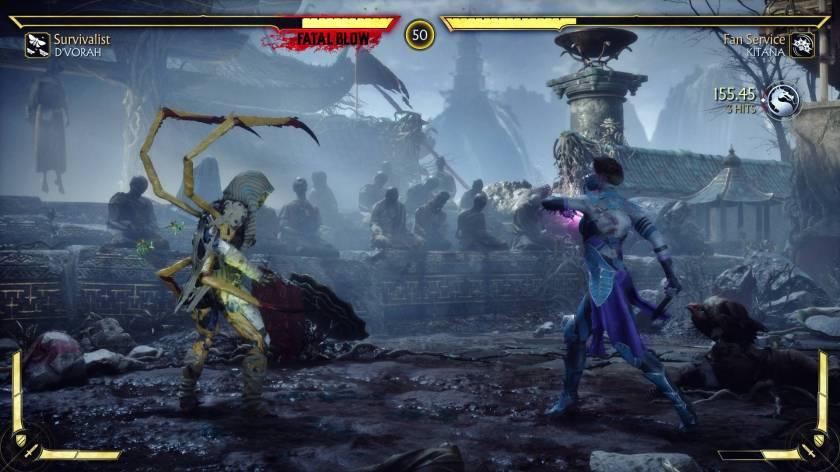 Mortal Kombat 11 (MK11) Performance Guide - Fix Lag, FPS