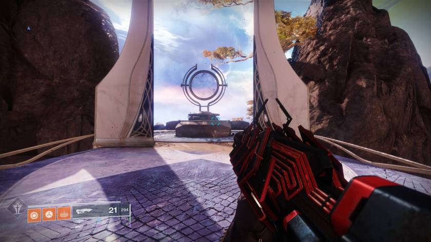 Destiny 2 Spine Of Keres Imperial Treasure Map Chest