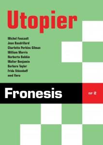 Fronesis nr 2 omslag PUBLIT reprint