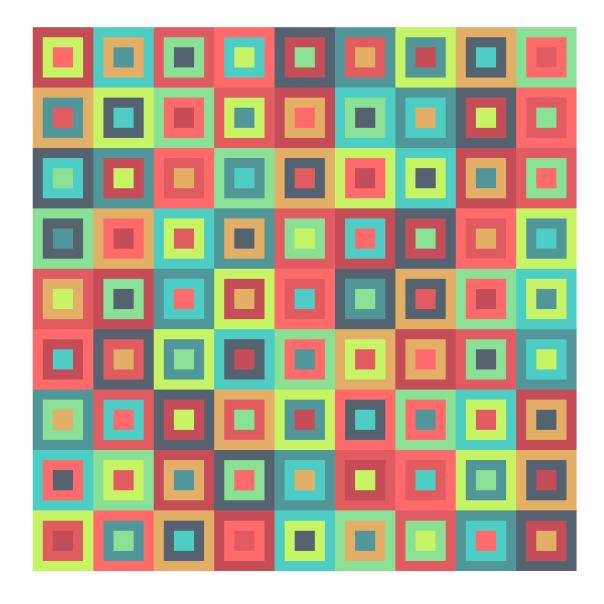 Coloring Sudokus