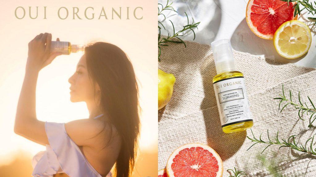 艾莉絲:媽媽也需要放鬆!唯有機Oui Organic推出全新自有品牌「OUI ORGANIC」 - FashionGuide 華人時尚專業評鑑