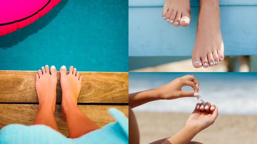 手足保養5大關鍵!手指,腳趾都要美美的,趁OPI品牌日 整組半價帶回家