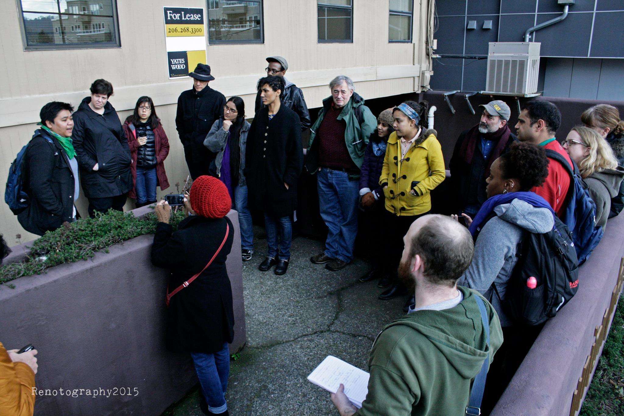 I-732 Blocks Progress on Climate Justice