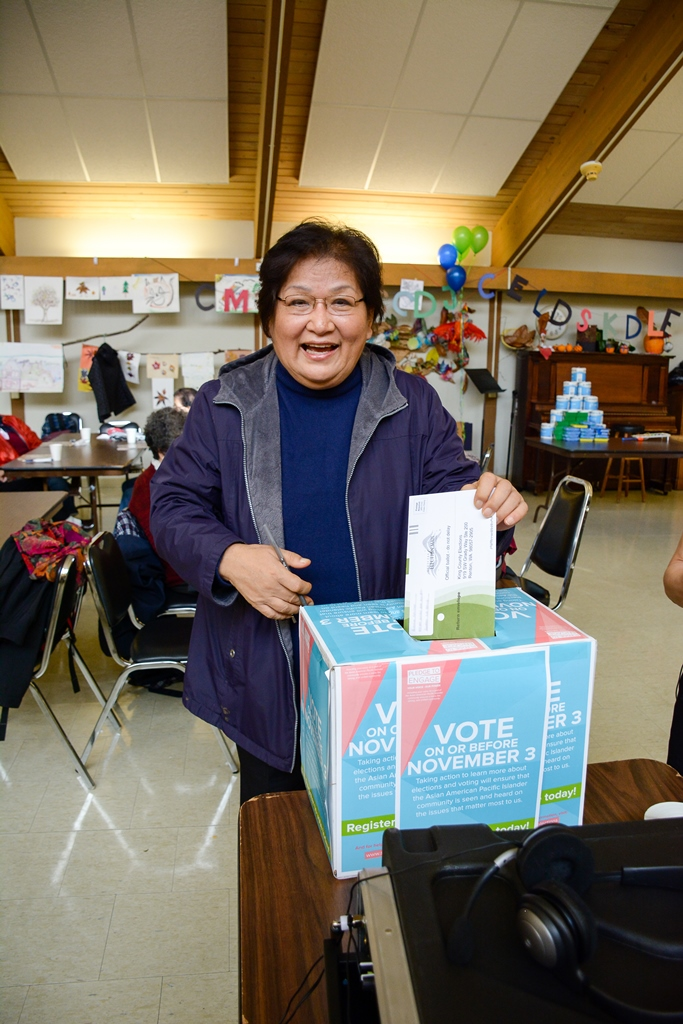 Environmental Justice Critical to AAPI Political Engagement