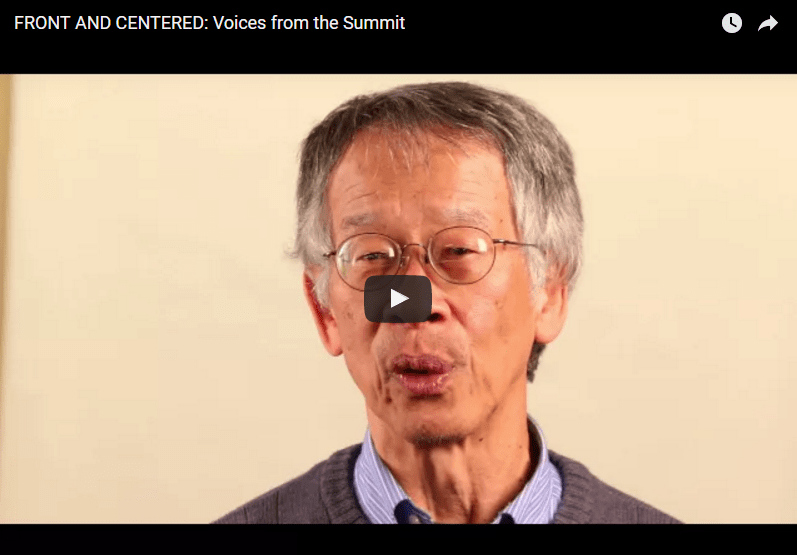 Voices from the Summit (Video)