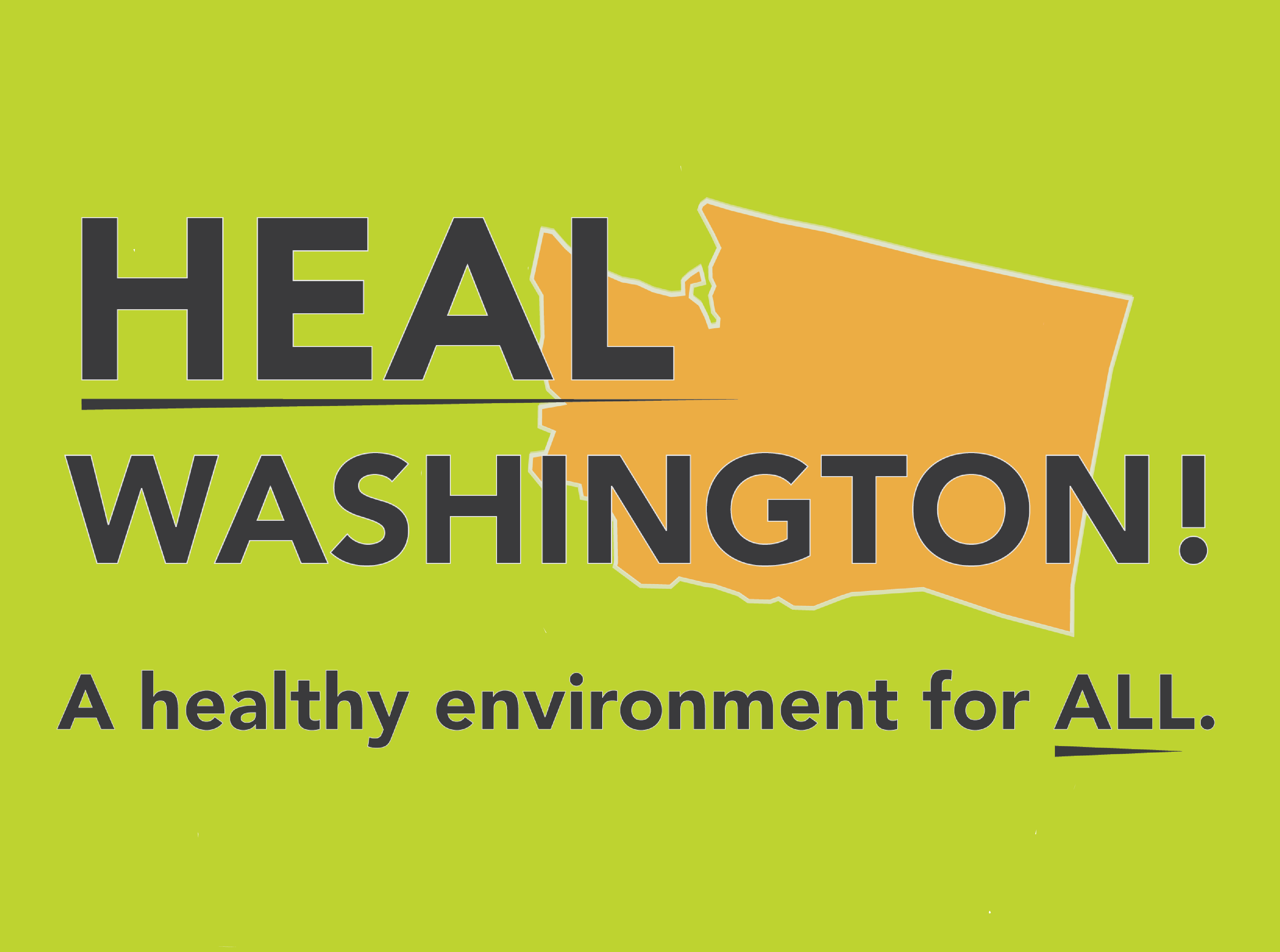 Our legislative priorities: Healthy environments for all and clean energy justice in 2019