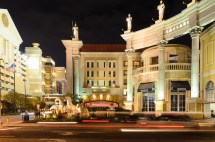Golden Nugget Las Vegas Hotel Room Upgrades &