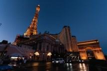 Paris Hotel Las Vegas Rooms