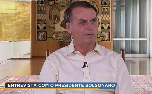 Resultado de imagem para Bolsonaro fala em 80% de chance de deixar PSL e indica criação de novo partido