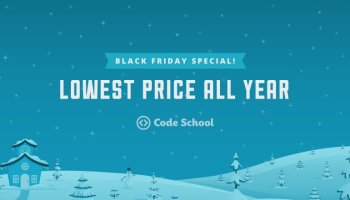 Black Friday Deals - Pluralsight Subscriptions 33% Off – Front End