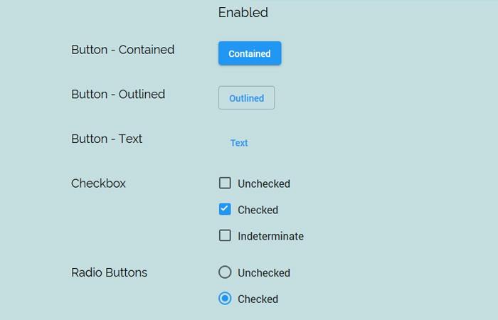 Javascript Custom Scrollbar without Jquery - simplebar js