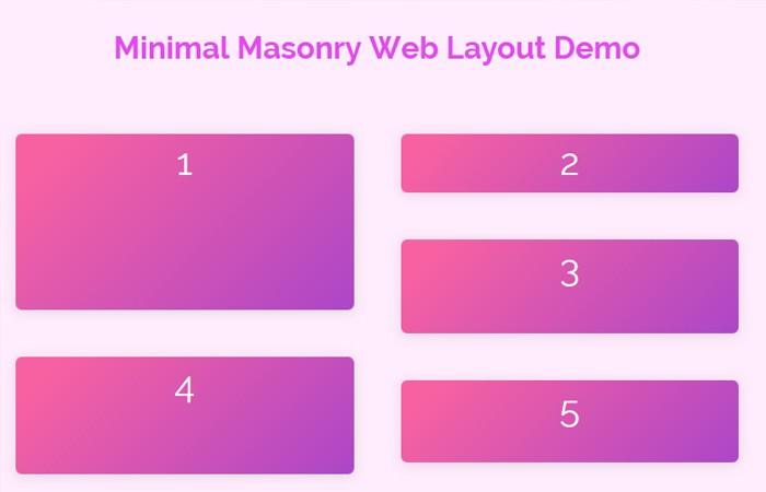 Pure Javascript Simple Custom Scrollbar Plugin with Mouse wheel Option