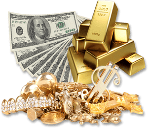 Gold buyer, seller and gold loans
