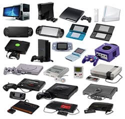 Pawn Shop Used Game System Buyer, Sales and Loans