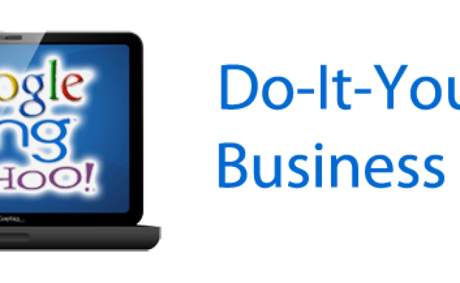 Can I Do The Seo For My Business Website