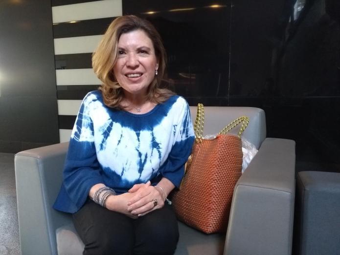 Ivonne Melgar